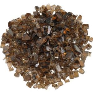 Fire Glass Ratana Copper