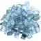 Fire Glass Ratana Pacific Blue