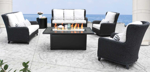 Hudson Collection by Cabana Coast