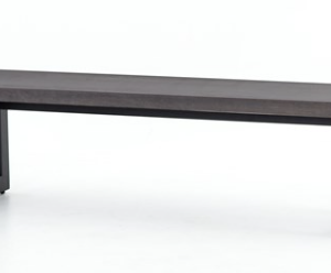 Judith dining bench