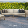 Landing Collection Cabana Cost
