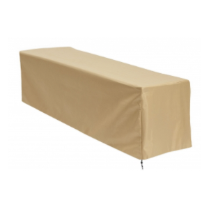 Linear protective cover