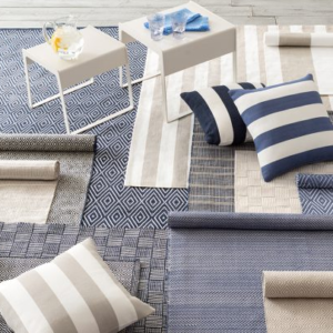 Rugs and Toss Cushions