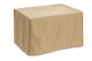 rectangular protective cover