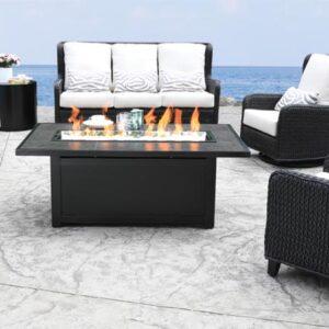 Patio Furniture – Feature Set – April 2021 – Hudson Full Set