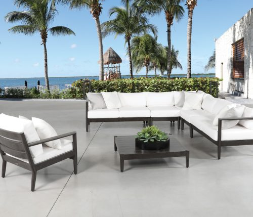 Nevis Collection